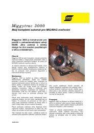Miggytrac 3000