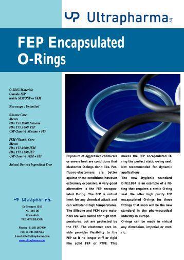 eriks o ring catalogue pdf