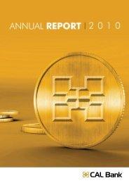 2010 - Investing In Africa