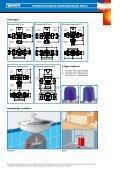 Thermostatische mengventielen MMV-C - Watts Industries ... - Page 3
