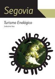Descargar el Folleto - Turismo de Segovia