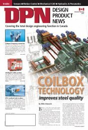 Pro/ENGINEER - Design Product News