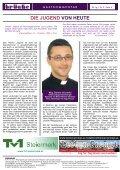 P F A R R B L A T T der Katholischen Pfarren der Stadt Leoben 36 ... - Page 4