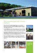 Bâtiment industriel Révolution (PDF 1 MB) - Losberger - Page 2