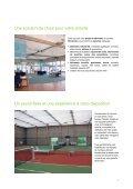 Bâtiment industriel Révolution (PDF 1 MB) - Losberger - Page 3