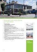Bâtiment industriel Révolution (PDF 1 MB) - Losberger - Page 4
