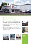 Bâtiment industriel Révolution (PDF 1 MB) - Losberger - Page 6