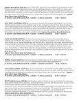 Auckland Explorer Bus Bus Stop Informationsblatt - Page 2