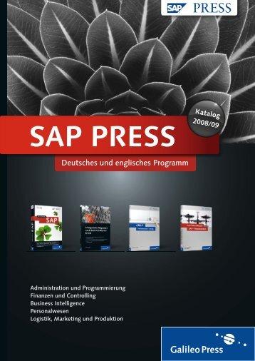 SAP Katalog 08 2008 für Website