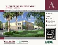 hunter business park hunter business park