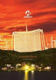 2011 Annual Report - Meralco