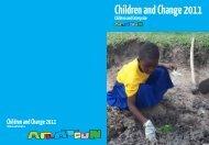 Children and Change 2011 - Aflatoun