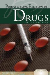Performance-Enhancing Drugs - Sharyland ISD