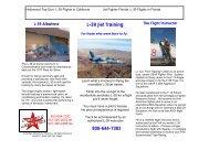 L-39 Jet Training - Incredible Adventures