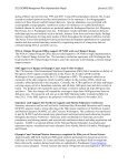 2011 Management Plan Implementation Report - Olympic Coast ... - Page 5