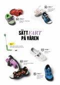 SMÅ NYHETER! - Bergqvist skor - Page 2