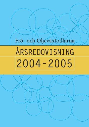 2005 - Svensk Raps