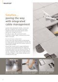 Soluflex Product Guide - Legrand - Page 4