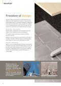 Soluflex Product Guide - Legrand - Page 6