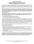 City of Dallas Alarm Permit Application For Burglar and/or Holdup ... - Page 2