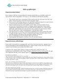 [pdf] Kollegial systemisk supervision - Ergoterapeutforeningen - Page 4