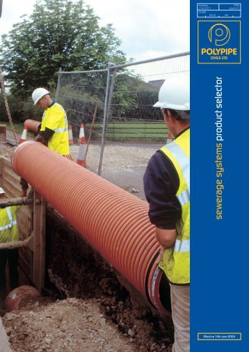 BBA - Polypipe Civils