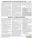 """Jornal """"O Capuchinho"""" - maio de 2010 - Paróquia Nossa Senhora ... - Page 6"""
