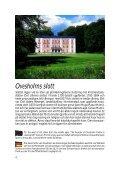 VÃ¥ra slott i Kristianstads - Page 4