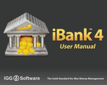 User Manual - IGG Software