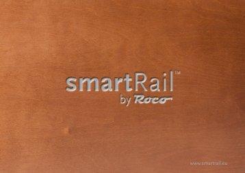 smartRail - beim Mostviertler ModellBahnhof