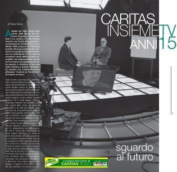 ANNI15 - Caritas Ticino