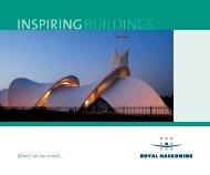Inspiring Buildings - Royal Haskoning
