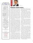 Cihan Haber Ajansı, Rusya ile Türkiye arasında ... - Today's Zaman - Page 6
