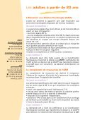guide information - Suresnes - Page 4