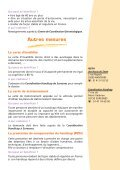 guide information - Suresnes - Page 7