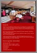 mapa bancheting2011.cdr - Ana Hotels - Page 5