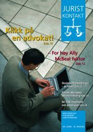 Juristkontakt 2 - 2002