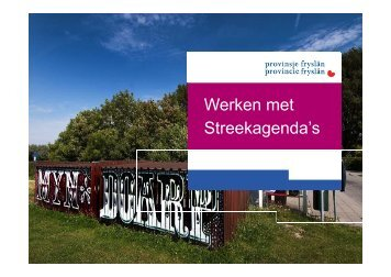 Download presentatie (pdf) - Netwerk Platteland