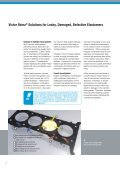 MLS Cylinder-head Gaskets and Damage Analysis - Page 4