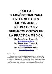 172 diagnostico inmuno derma-reumatologico - Antonio Rondón Lugo
