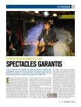 jeunes artistes et salles de concert s'imposent dans - Ile-de-France - Page 7