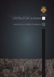 03. Análisis de la oferta comercial. - Ayuntamiento de Castellón