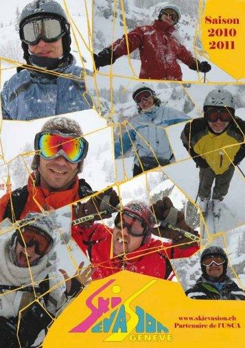 Café de Certoux - Ski Evasion Genève