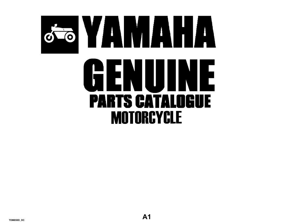 2 free Magazines from YAMAHA.TDM.CZ