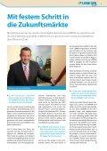 LEMKEN Live - Blau wirkt auf der Agritechnica 2013 - Seite 3