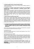 Zpráva o uplatňování Zásad územního rozvoje Moravskoslezského ... - Page 3