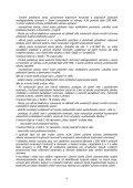 Zpráva o uplatňování Zásad územního rozvoje Moravskoslezského ... - Page 4