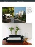 """Reportage im Magazin """"Traumhaus"""" - Müller Architekten AG - Seite 5"""