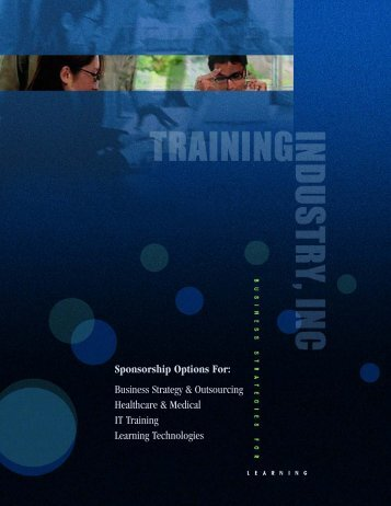 Learning Communities - TrainingIndustry.com