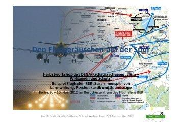 (Partizipationsmodelle in der Bewertung von Fluglärm) (PDF, 6.0 MB)